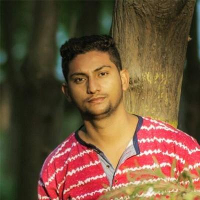 BIPUL BHANDARI
